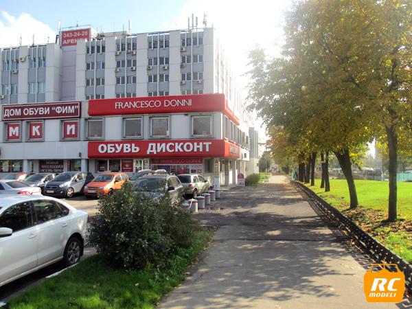 стальные двери метро домодедовская